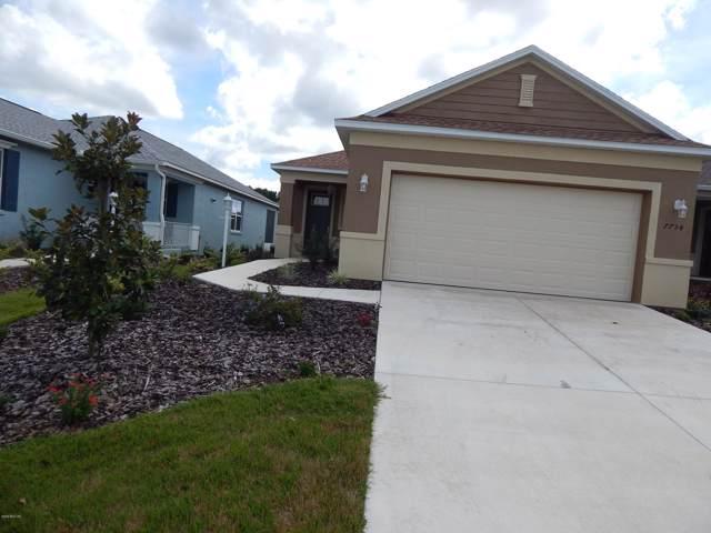7754 SW 86th Loop, Ocala, FL 34476 (MLS #565375) :: Pepine Realty