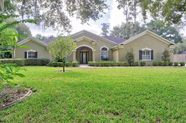 6686 SE 135th Street, Summerfield, FL 34491 (MLS #565378) :: Bosshardt Realty