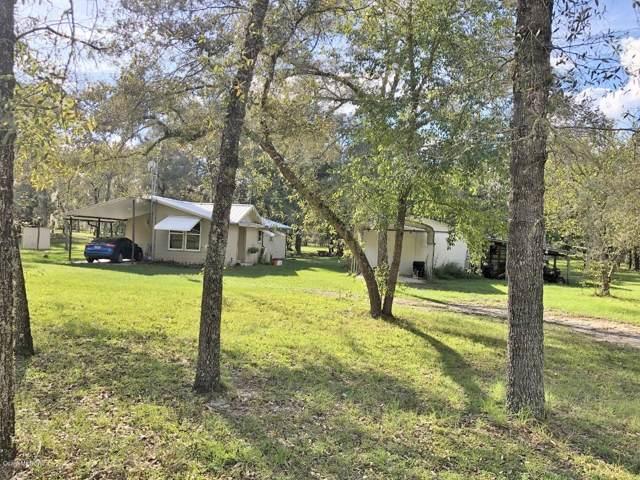 6890 SE 192 Court, Morriston, FL 32668 (MLS #565384) :: Bosshardt Realty