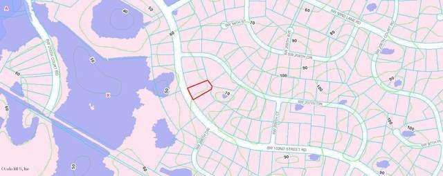 TBD SW 102 ND ST Road, Dunnellon, FL 34431 (MLS #565392) :: Bosshardt Realty