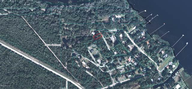 TBD NE 303rd Court Road, Fort Mccoy, FL 32134 (MLS #565400) :: Bosshardt Realty