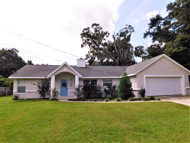 380 NE 53 Street, Ocala, FL 34479 (MLS #565401) :: Pepine Realty