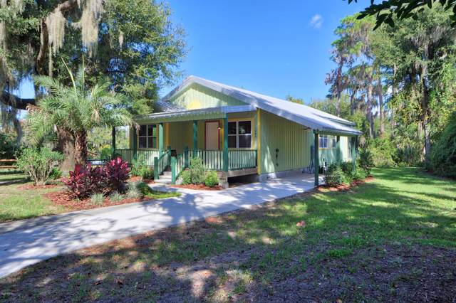 14471 SE 143rd Lane, Weirsdale, FL 32195 (MLS #565426) :: Better Homes & Gardens Real Estate Thomas Group