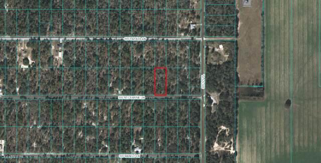 0 SW Nectarine Lane, Dunnellon, FL 34431 (MLS #565429) :: Bosshardt Realty