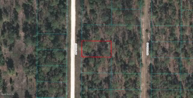 0 SW 159 Court, Ocala, FL 34481 (MLS #565433) :: Better Homes & Gardens Real Estate Thomas Group