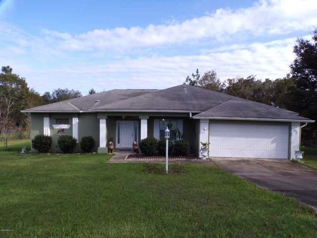 3 Hemlock Radial Drive, Ocala, FL 34472 (MLS #565453) :: Bosshardt Realty
