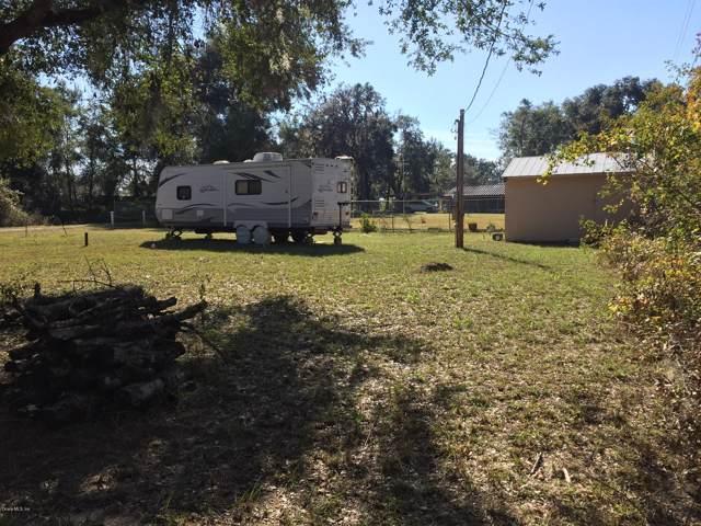 15444 NE 219th Avenue, Salt Springs, FL 32134 (MLS #565462) :: Bosshardt Realty