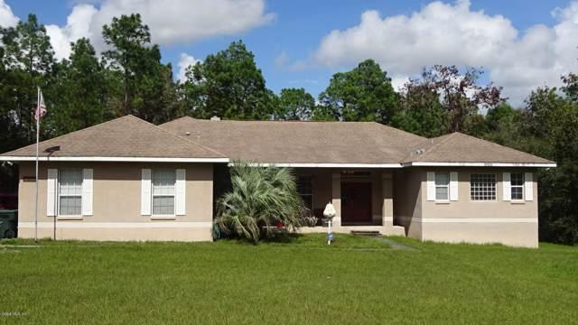 13805 SW 81st Street, Dunnellon, FL 34432 (MLS #565475) :: Bosshardt Realty