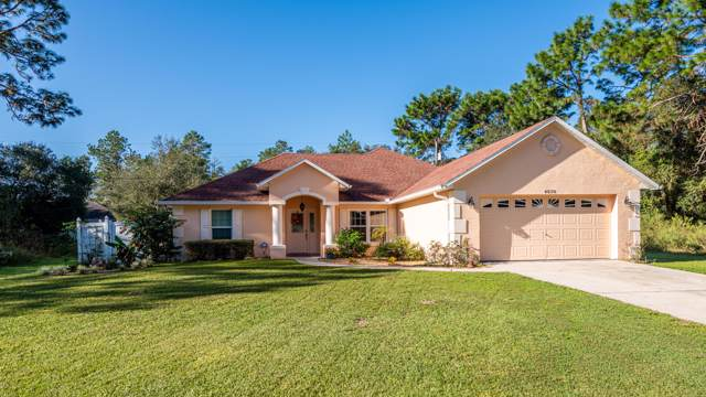 4530 SW 170th Street Road, Ocala, FL 34473 (MLS #565489) :: Bosshardt Realty