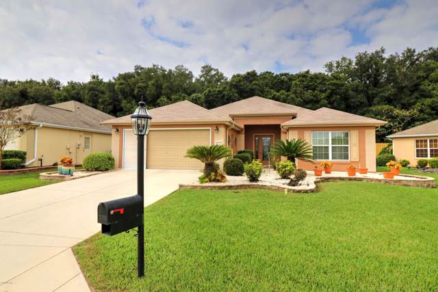 13172 SE 86th Circle, Summerfield, FL 34492 (MLS #565491) :: Realty Executives Mid Florida