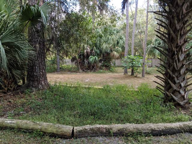 0 NE 145th Lane, Fort Mccoy, FL 32134 (MLS #565493) :: Bosshardt Realty