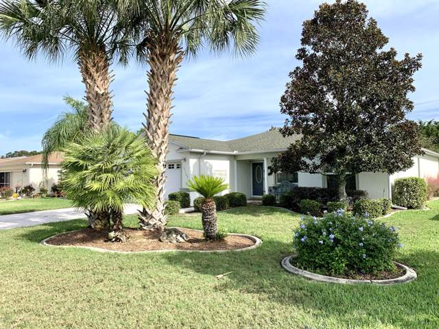 15143 SW 14th Avenue Road, Ocala, FL 34473 (MLS #565499) :: Bosshardt Realty