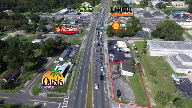 841 N Pine Avenue, Ocala, FL 34475 (MLS #565514) :: Pepine Realty