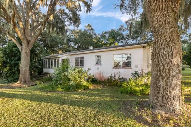 11200 SE Sunset Harbor Road, Summerfield, FL 34491 (MLS #565531) :: Pepine Realty