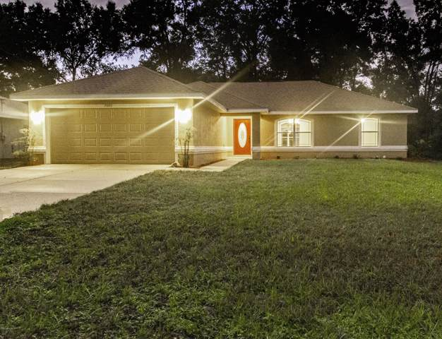 7095 SE 124th Lane, Belleview, FL 34420 (MLS #565541) :: Bosshardt Realty