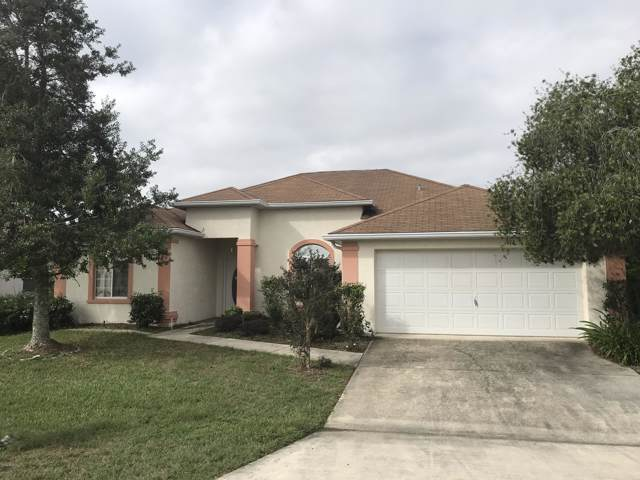 2250 NW 59th Avenue, Ocala, FL 34482 (MLS #565545) :: Realty Executives Mid Florida