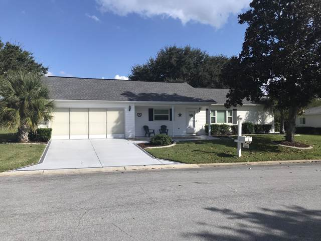 13625 SE 90th Terrace, Summerfield, FL 34491 (MLS #565547) :: Realty Executives Mid Florida
