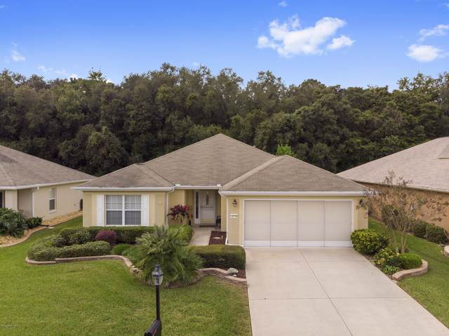 13178 SE 86th Circle, Summerfield, FL 34491 (MLS #565555) :: Realty Executives Mid Florida