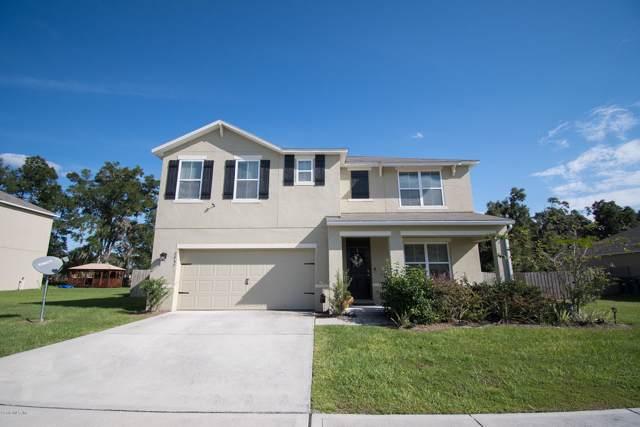 2957 NE 46th Avenue, Ocala, FL 34470 (MLS #565571) :: Bosshardt Realty
