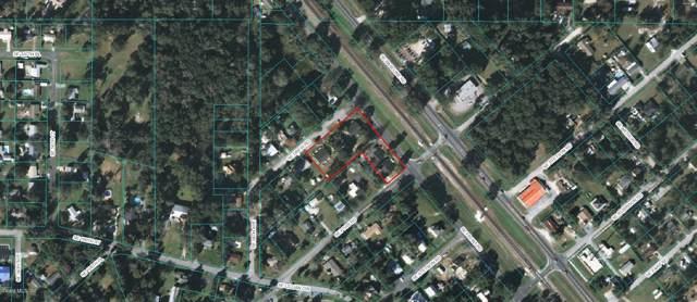 Address Not Published, Belleview, FL 34420 (MLS #565595) :: Bosshardt Realty