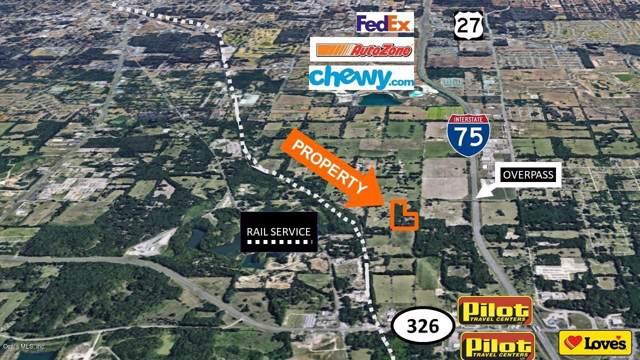 3661 NW 63rd Street, Ocala, FL 34475 (MLS #565599) :: Bosshardt Realty