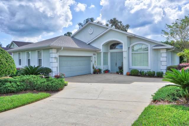 1320 SW 152nd Lane, Ocala, FL 34473 (MLS #565612) :: Bosshardt Realty