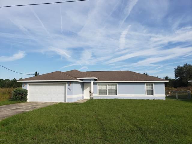 14871 SW 26th Lane, Ocala, FL 34481 (MLS #565618) :: Better Homes & Gardens Real Estate Thomas Group