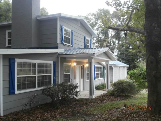 1318 SW 122nd Street, Archer, FL 32618 (MLS #565632) :: Bosshardt Realty