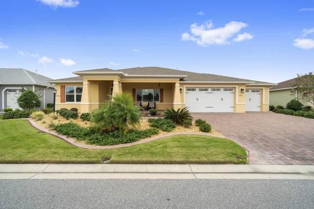 9582 SW 86th Place, Ocala, FL 34481 (MLS #565643) :: Bosshardt Realty