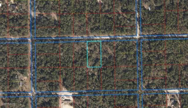 10650 NE 78th Lane, Bronson, FL 32621 (MLS #565660) :: Pepine Realty