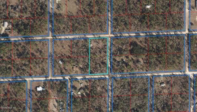 1890 NE 123rd Avenue, Williston, FL 32696 (MLS #565663) :: Pepine Realty