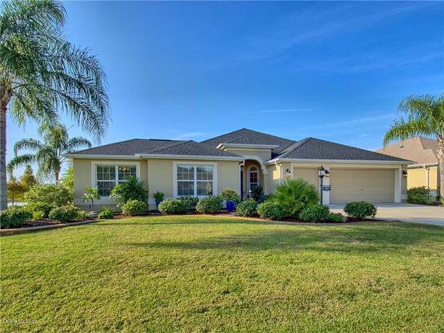 3570 Wyngate Place, The Villages, FL 32163 (MLS #565668) :: Bosshardt Realty