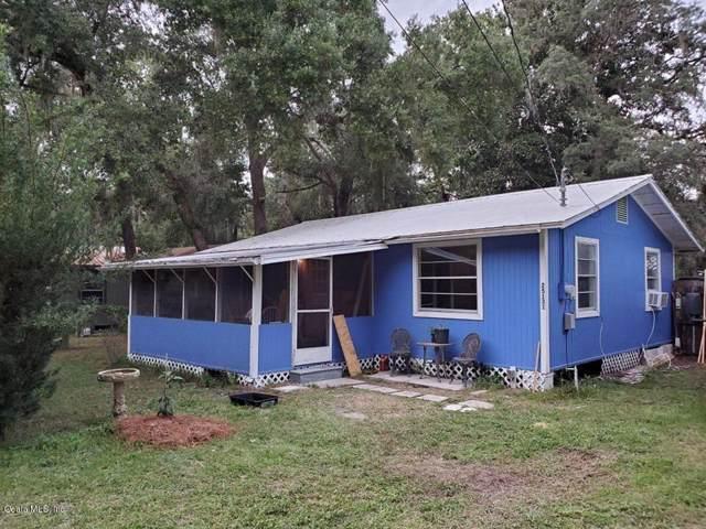 25131 NE 133rd Street, Salt Springs, FL 32134 (MLS #565679) :: Bosshardt Realty