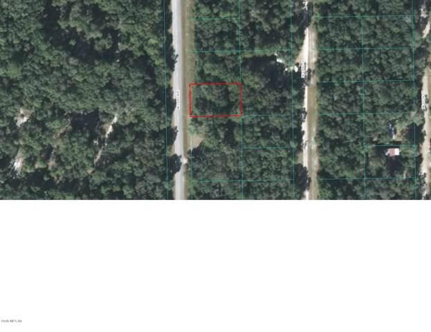 TBD NE 110TH Avenue, Fort Mccoy, FL 32134 (MLS #565690) :: Bosshardt Realty