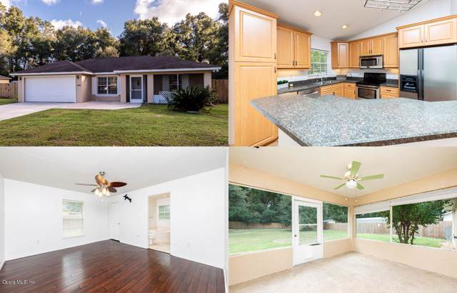1300 NE 37 Lane, Ocala, FL 34479 (MLS #565692) :: Pepine Realty