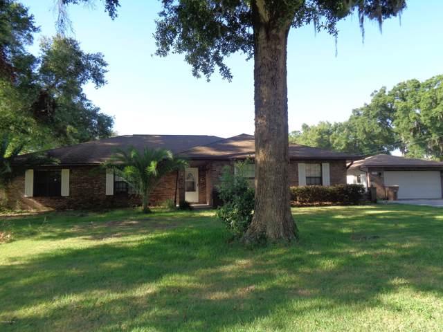 4410 NE 3rd Street, Ocala, FL 34470 (MLS #565693) :: Better Homes & Gardens Real Estate Thomas Group