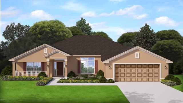 4972 SW 97th Lane, Ocala, FL 34476 (MLS #565704) :: Bosshardt Realty