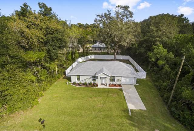 14075 SE 34th Court, Summerfield, FL 34491 (MLS #565707) :: Bosshardt Realty
