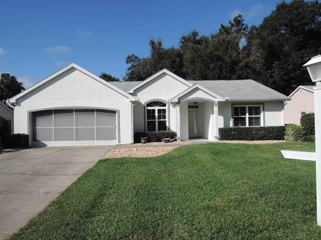11372 SW 77th Avenue, Ocala, FL 34476 (MLS #565710) :: Globalwide Realty