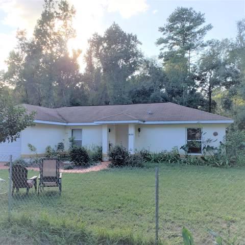 850 SW 132nd Terrace, Ocala, FL 34481 (MLS #565713) :: Better Homes & Gardens Real Estate Thomas Group