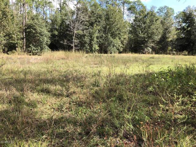 TBD SW Soundview Drive, Dunnellon, FL 34431 (MLS #565714) :: Pepine Realty