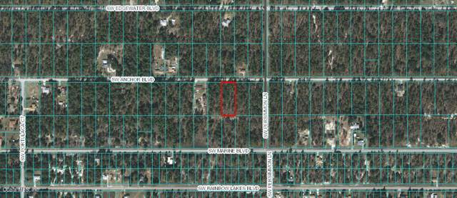 0 SW Anchor Blvd, Dunnellon, FL 34431 (MLS #565718) :: Pepine Realty