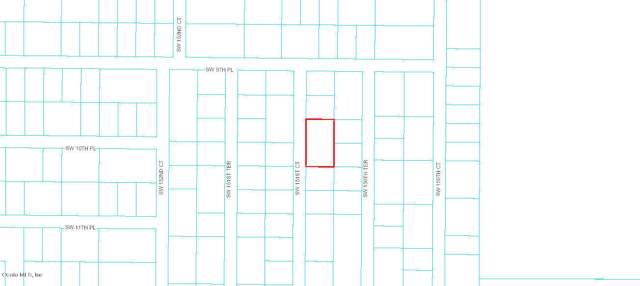 0 SW 151st Court, Ocala, FL 34481 (MLS #565725) :: Better Homes & Gardens Real Estate Thomas Group
