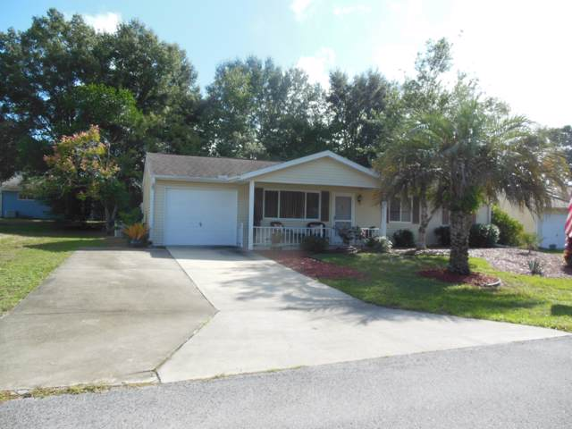 10951 SW 86th Terrace, Ocala, FL 34481 (MLS #565729) :: Pepine Realty
