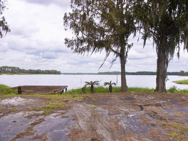 7331 W Riverbend Road, Dunnellon, FL 34433 (MLS #565741) :: Pepine Realty