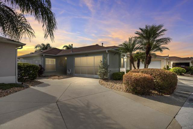 8394 SE Se 173rd Hendricks Lane, The Villages, FL 32162 (MLS #565742) :: Bosshardt Realty