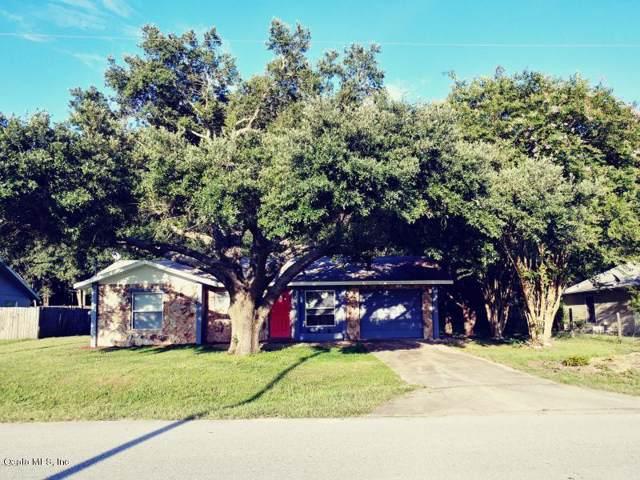 3587 SW Idlewild Street, Dunnellon, FL 34431 (MLS #565753) :: Bosshardt Realty