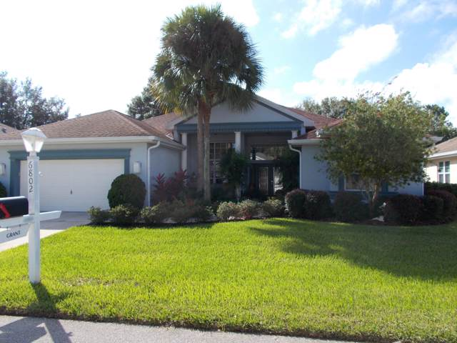 6802 SW 113th Place, Ocala, FL 34476 (MLS #565759) :: Globalwide Realty