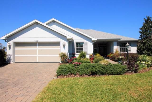 8826 SW 83 Court Road, Ocala, FL 34481 (MLS #565761) :: Bosshardt Realty