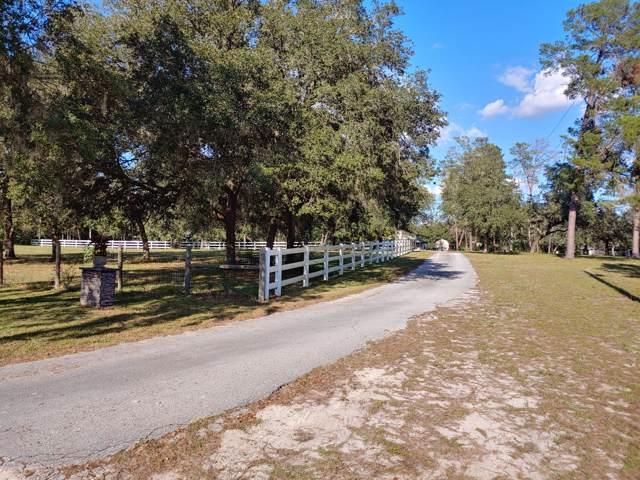 7642 N Nature Trail, Hernando, FL 34442 (MLS #565764) :: Pepine Realty